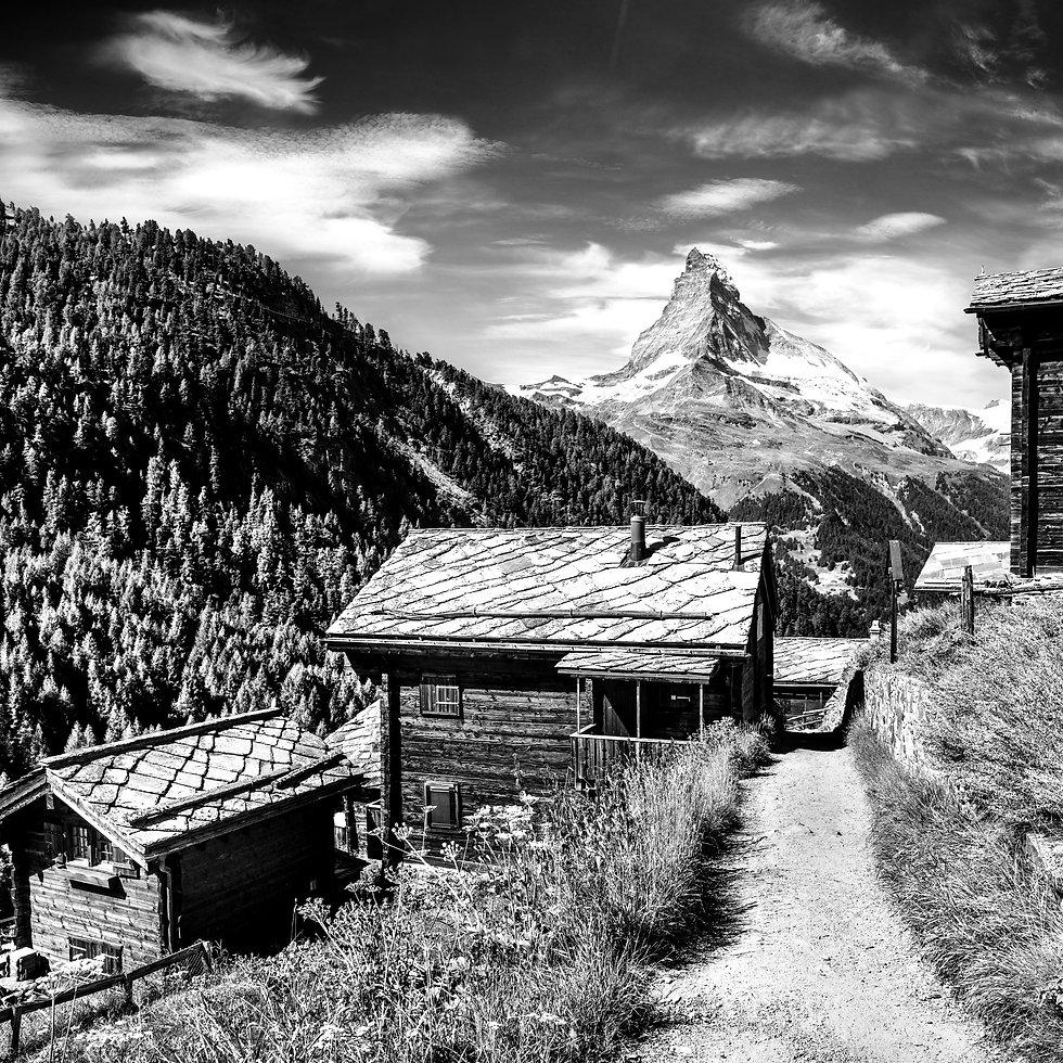Valais Zermatt Company Domicile