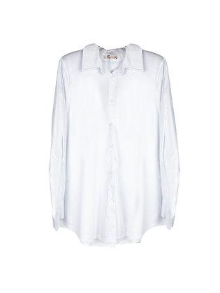 Camicia Bianca semplice