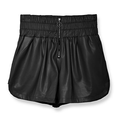 Shorts Nero Pugile