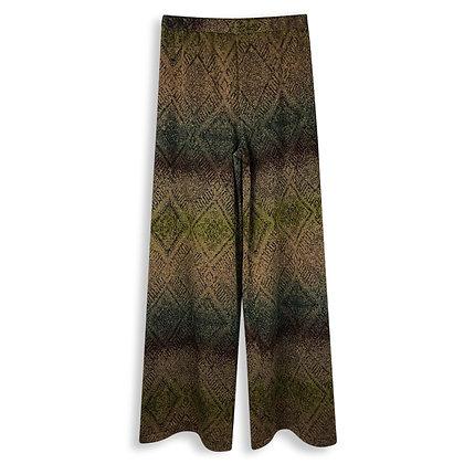 Pantaloni Missoni