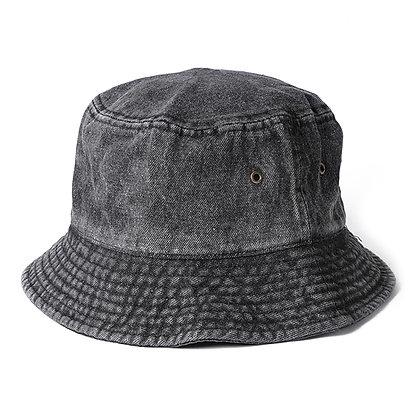 Cappello da Pescatore Denim