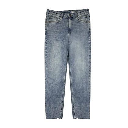 Jeans Dritto
