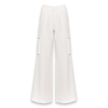 Pantalone Palazzo Bianco