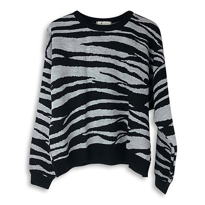 Maglia Zebra