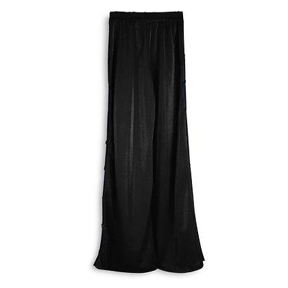 Pantalone Tuta Nero