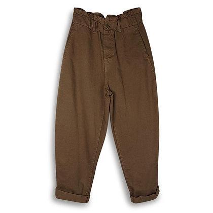 Pantalone Marrone
