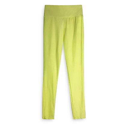 Leggings Neon Lime