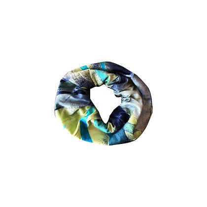 Elastico Capelli Multicolour