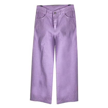 Pantalone Lilla Palazzo