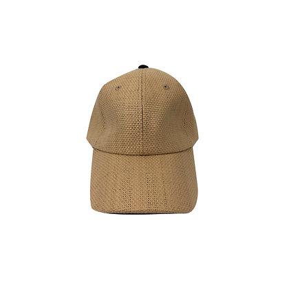 Cappello in Juta Naturale