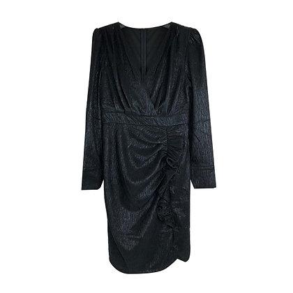 Party Dress Nero