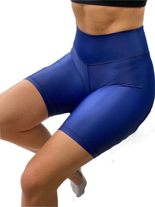 Perki Biker Shorts
