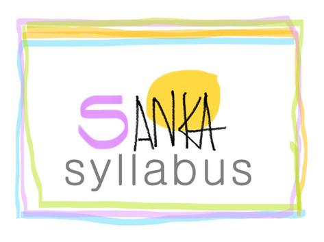 SankaSyllabus