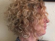 We Love Curls!!