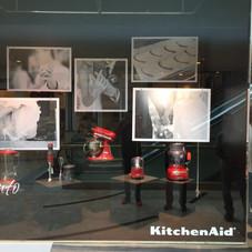Vitrine KitchenAid