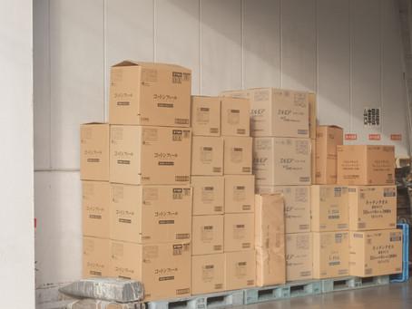 Como a Paulista Storage cuida dos seus pertences?