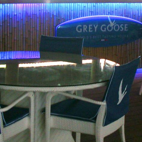 Bar Grey Goose