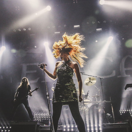 Epica Concert Session