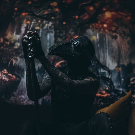 Plague Doctor Session