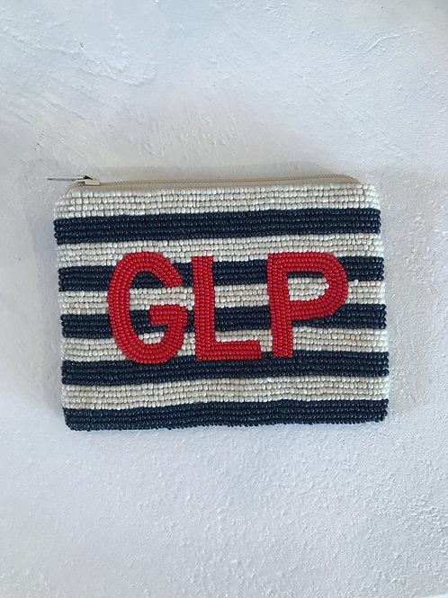GLP coin purse with tennis ball
