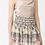 Thumbnail: Floral Print mix Skirt