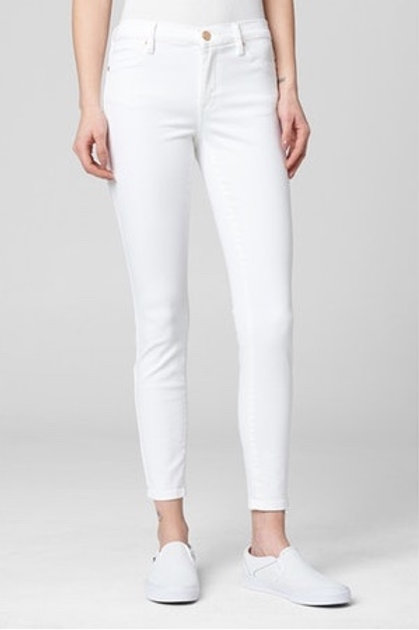 Great White Skinny Jeans