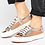 Thumbnail: Rose Gold Mesh Superga