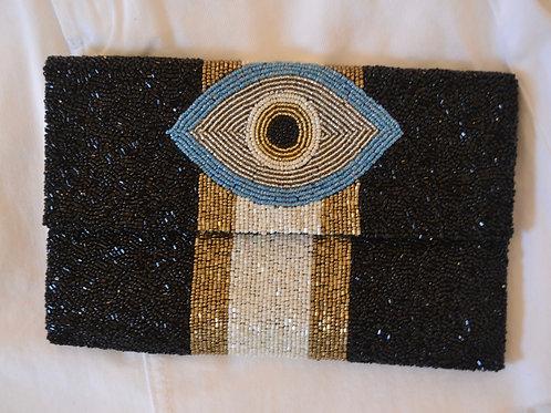 Black Eye Clutch