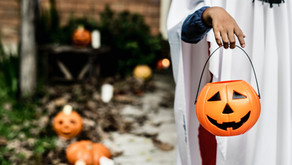 Healthiest and Unhealthiest Choices for Halloween Candy