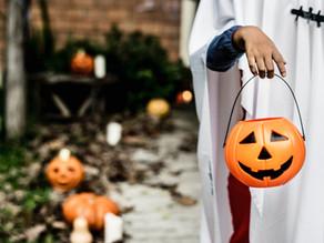 A Halloween Haunting