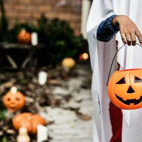 Trick Or Treat Night October 30th In Cameron County
