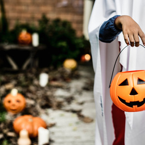 Eek! Halloween Costumes Create Tonnes of Plastic Waste