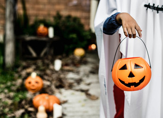 Eek! Halloween Costumes Create Tonnes of Plastic Waste