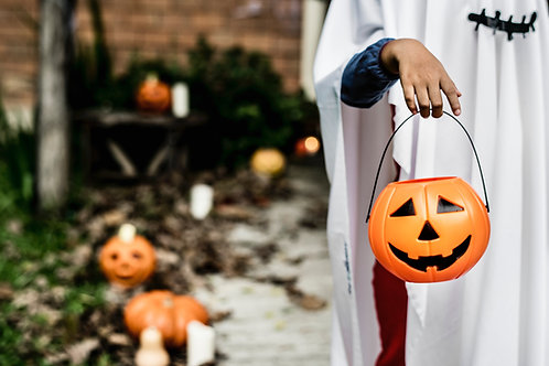 How to Keep Your Child's Teeth Healthy and Happy This Halloween