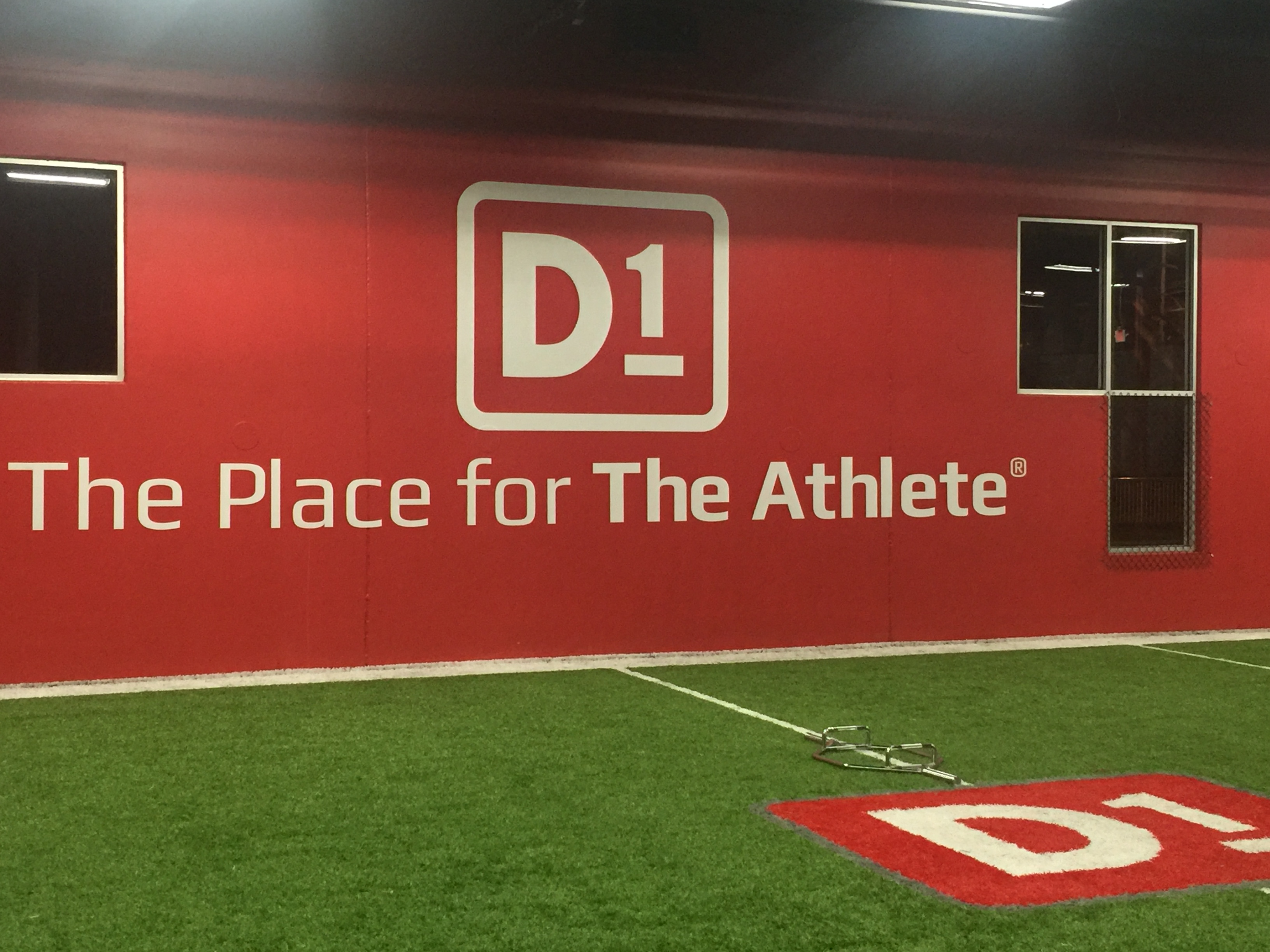 Strength & Conditioning by D1