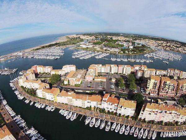 Cap d'Agde - Annonce Vente Immobilière