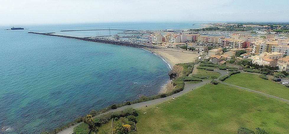 Cap d'Agde - Location Vacance
