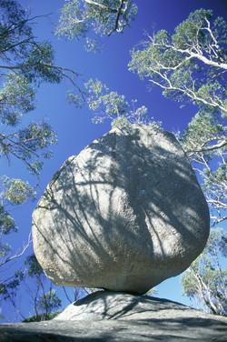 Balance, Australia