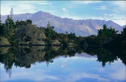 Lake Wanaka, Aotearoa