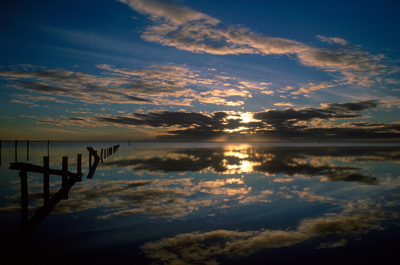 Mirror Lake, Aotearoa