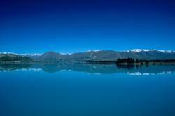 Lake Pukaki, Aotearoa