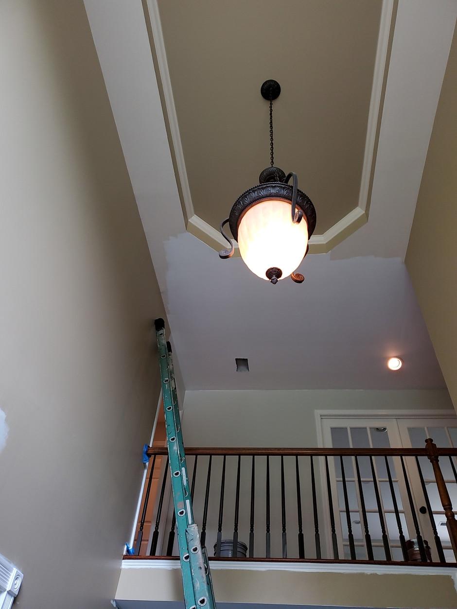 Walls & Ceiling Tray