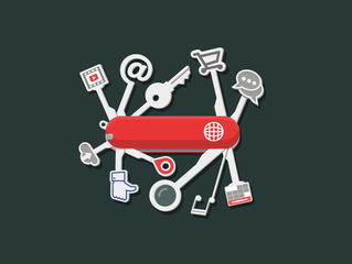 The Best Marketing Strategy is to Master a Few Tools