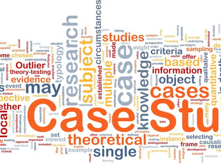 The Power of Case Studies, Part 2 of 4: Choosing Clients