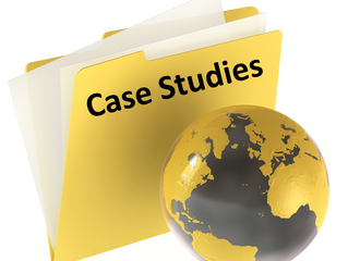 The Power of Case Studies, Part 4 of 4: Writing