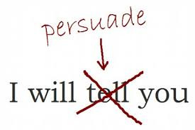 Persuading without Manipulating