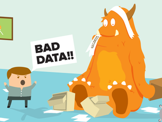 Here's How Your Marketing Data Is Misleading You