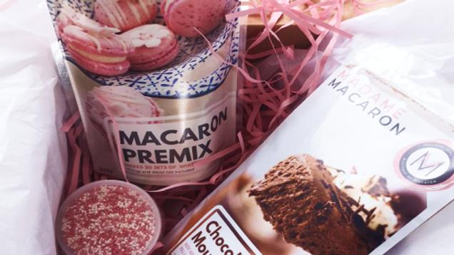 Macaron Starter Kit
