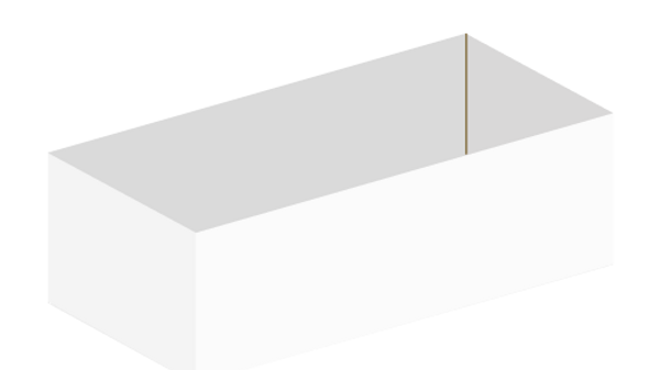 Clear PVC Sleeve