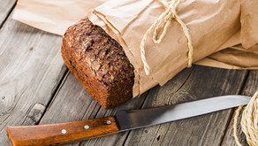 Irish Brown Bread and the Alchemy of Time